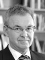 Klaus-Dieter Revermann